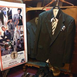 Other - 2-piece suit